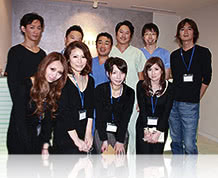 VASER & CRFハンズオンセミナー @東京2