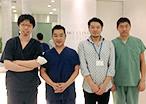 VASER&CRF豊胸セミナー @THE CLINIC 大阪