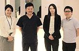 VASER & CRF ハンズオンセミナー @THE CLINIC 大阪
