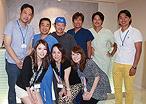 VASER & CRF ハンズオンセミナー @THE CLINIC 東京