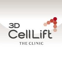 3D Cell Lift(3Dセルリフト)の施術