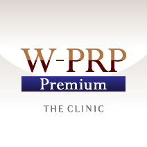 W-PRP プレミアムの施術
