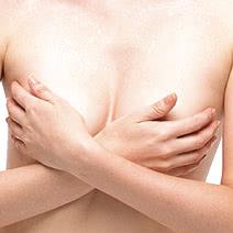 乳房の調整の施術