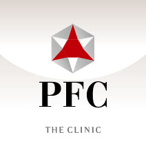 PFC注入の施術