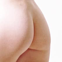 女性器の調整の施術