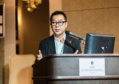 脂肪注入による豊胸手術について日本美容外科学会で発表を行いました
