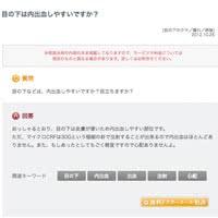マイクロCRFのダウンタイムに関する質問