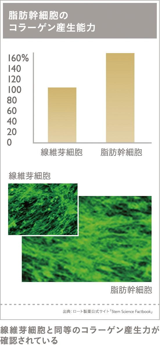 マイクロCRF注入(顔の脂肪注入)の施術3